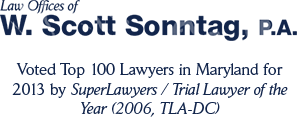 Law Offices of W. Scott Sonntag, P.A.